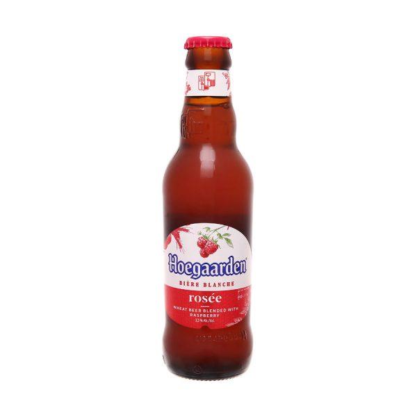 bia Hoegaarden Rose chai ava
