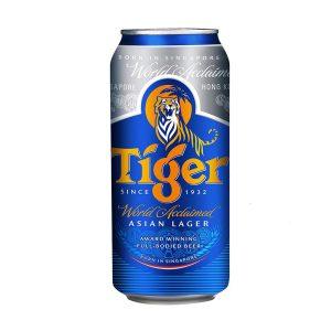 bia Tiger Lon cao 500ml ava