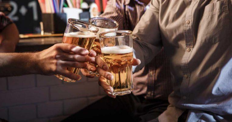 Bỏ túi những bí quyết giúp bạn uống rượu không sayBỏ túi những bí quyết giúp bạn uống rượu không say ava