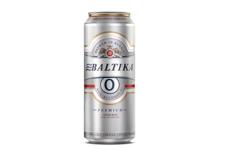 Bia Baltika được người tiêu dùng ở nhiều quốc gia trên thế giới yêu thích trong đó có Việt Nam